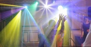 Ambiance dancefloor sur mariage