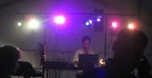DJ EN ACTIVITE