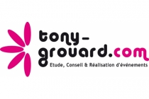 Meeting de natation > Tony Grouard