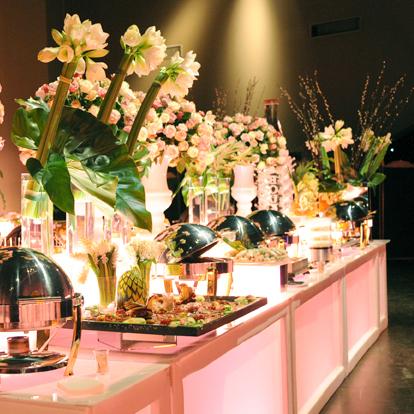 D coration v nementielle stands et d coration par tanaga ambiance designer - Decoration florale evenementiel ...