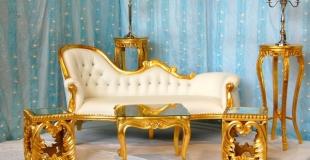 decoration mariage oriental