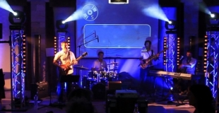 Animation Le Live Music Show d'Events Academy