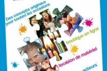Spécialiste des anniversaire en Ile de France