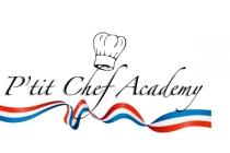 logo, ptit chef academy