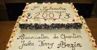 St Sylvestre 2011 à Hérin
