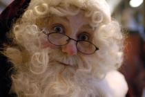 Le Père Noel & ses Lutins
