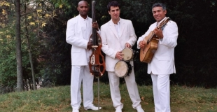 Onda Cubana trio