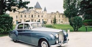 Location Bentley dans toute la France