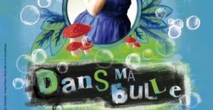 Afiche Dans ma bulle