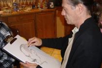 Caricaturiste pour votre événement partout en France