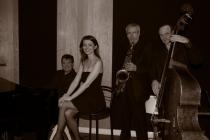 Groupe de jazz pour événementiel haut de gamme - Cool'in Jazz