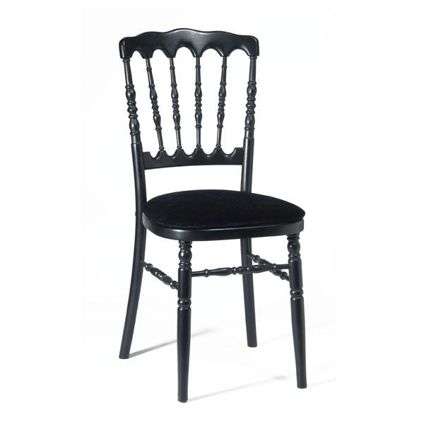 location chaise napoleon mat riel de r ception par receptis. Black Bedroom Furniture Sets. Home Design Ideas