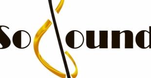 Logo de SO SOUND