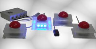 buzzer HG pour votre événement