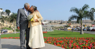 Anniversaire de mariage : correspondance entre années de mariage et noces