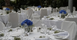 10 idées de déco pour les tables de mariage