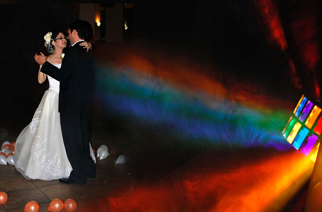 Cours et chorégraphie ouverture de bal de mariage avec un danseur professionnel
