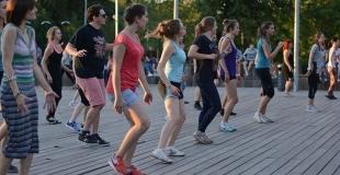 Organiser un flash mob au sein de l'entreprise - Team building