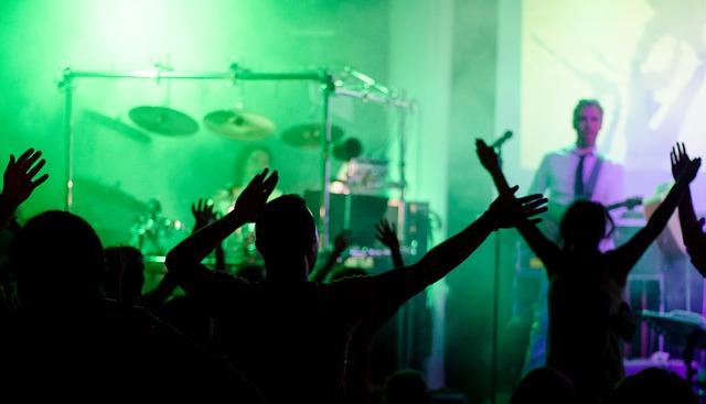 Organiser un concert de musique irlandaise ou celtique pour la Saint Patrick