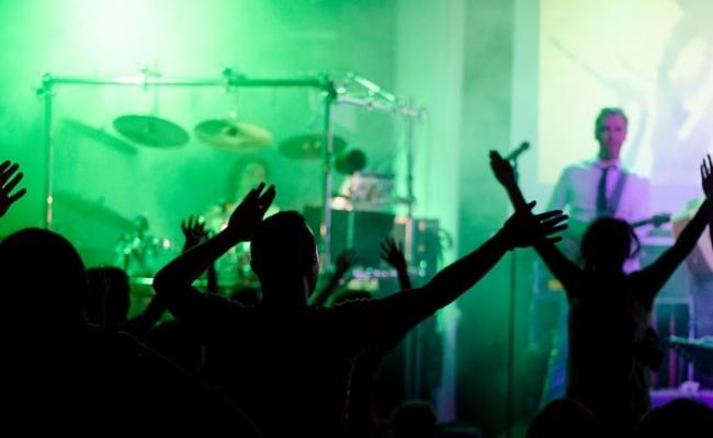Organiser un concert de musique irlandaise / celtique pour la Saint Patrick