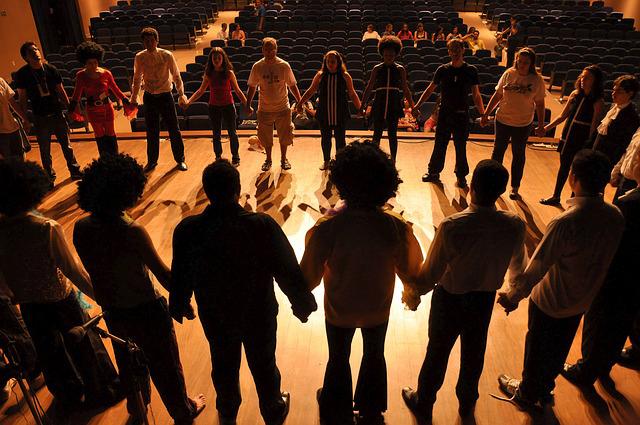 Animation team building musical pour renforcer la solidarité en entreprise
