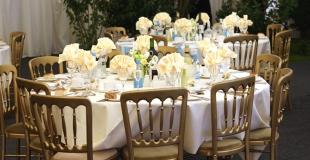 Trois lieux d'exception pour organiser une soirée évènementielle à Paris