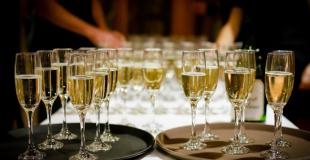 Quelle quantité de champagne prévoir pour un mariage ?