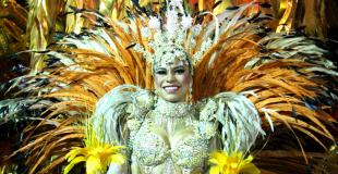 Soirée d'entreprise sur le thème du Brésil : animation et dîner brésilien