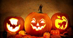 Comment organiser une superbe fête d'Halloween ?