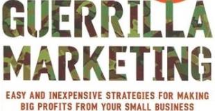 Street marketing : définition, les clefs d'une organisation réussie