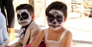 Organiser un atelier maquillage halloween par des maquilleuses professionnelles