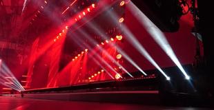 Louer du matériel de sonorisation et lumière pour un concert