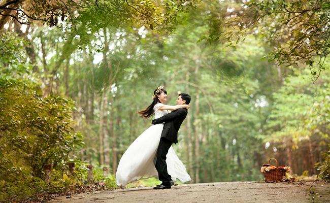 Un mariage clé en main grâce à un wedding planner