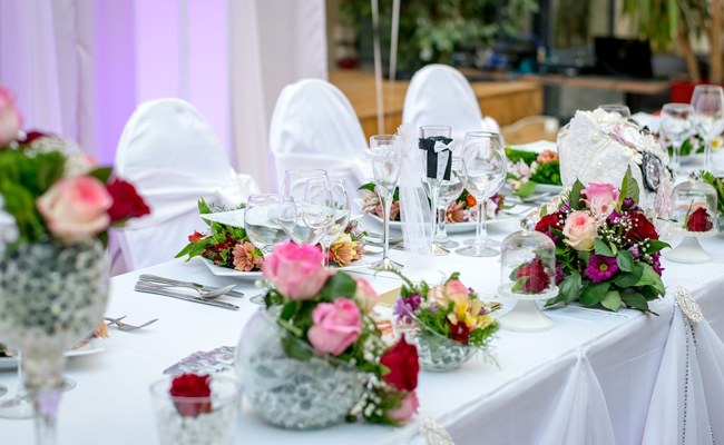 Le meilleur traiteur de mariage au meilleur tarif à Paris et en province