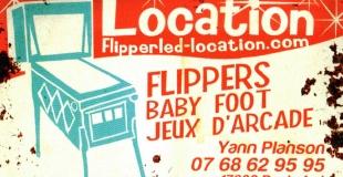 Flipperled