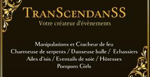 Transcendanss