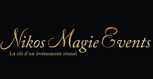 Nikos Magie Events
