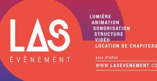 L.A.S Événement