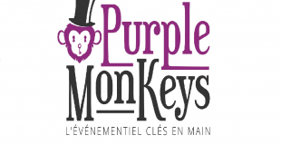 Purple Monkeys