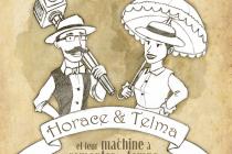 Horace et Telma