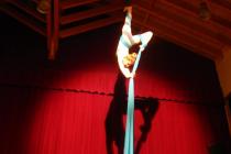 Laetitia Artiste Cirque