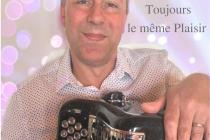 Philippe Chanteur Accordéoniste