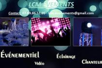 Lcm Evenements