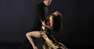 Obsesion Tango