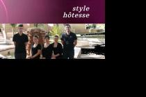 Style Hôtesse