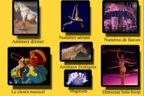 Univers Circus