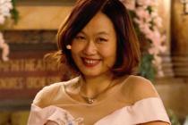 Mi-kyung Kim, chanteuse soprano lyrique