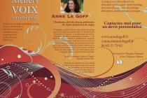 Anne Le Goff