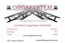Orgasystemx