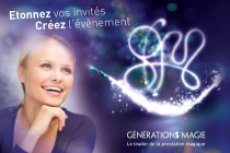 Generations Magie
